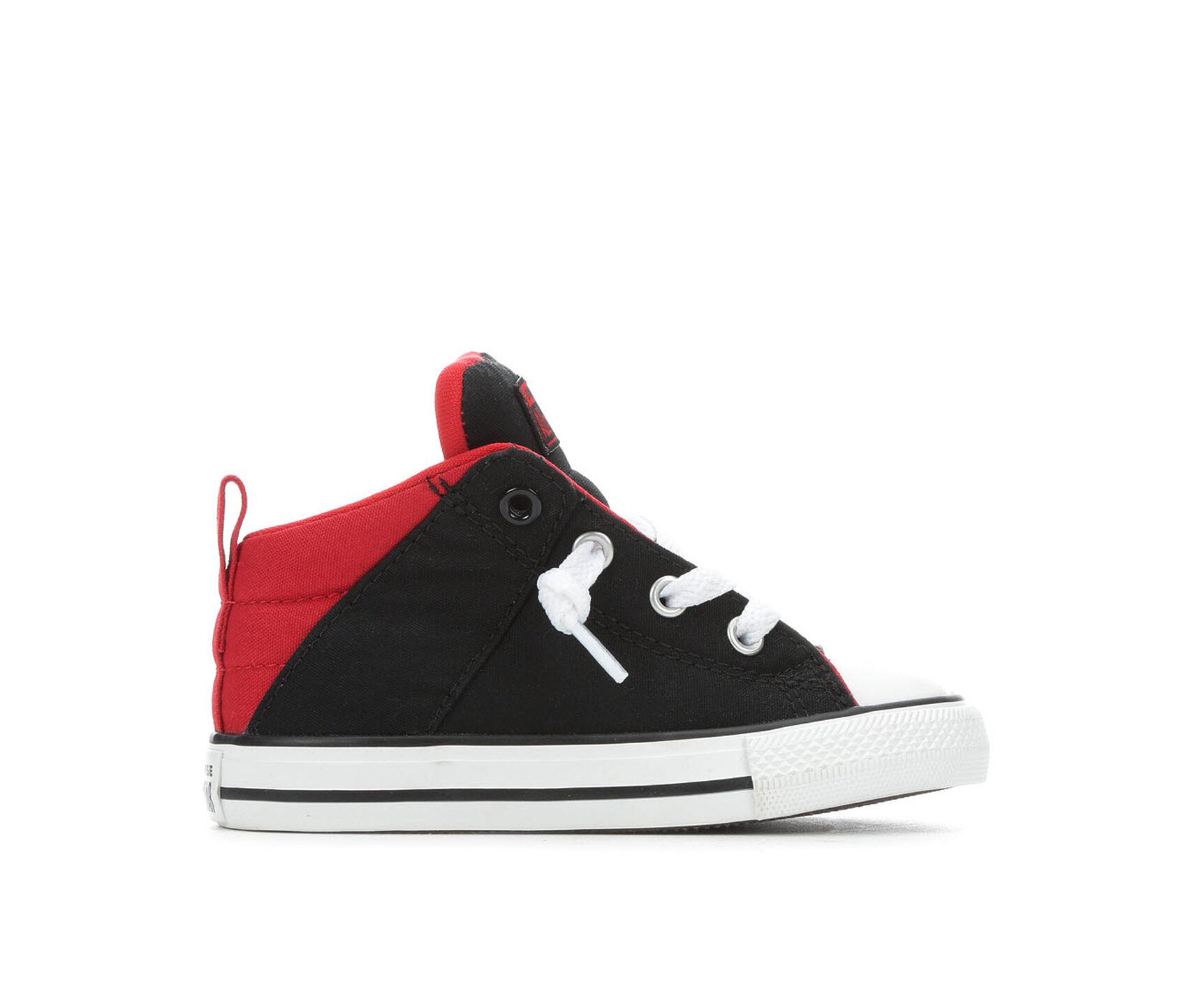 erbjuda rabatter officiell webbplats nya lägre priser Boys' Converse Infant Chuck Taylor All Star Axel Sneakers
