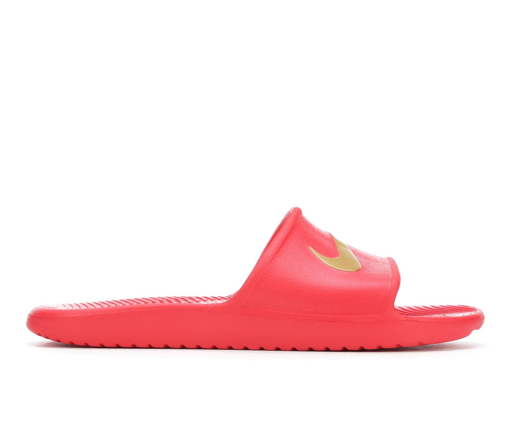 size 40 f91e0 d4c18 Men's Nike Kawa Shower Sport Slides