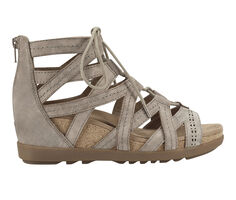Women's Earth Origins Corie Wedge Sandals
