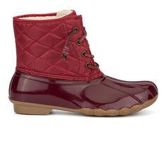 Women's Olivia Miller Julia Duck Boots