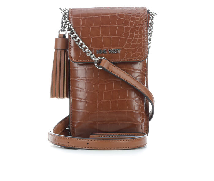 Nine West Springy Wallet On A String Crossbody Bag