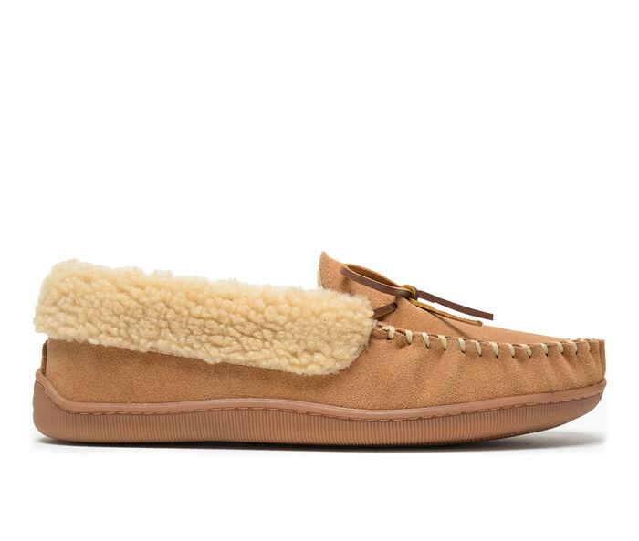 Minnetonka Allen Moc Slippers