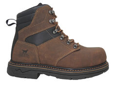 Men's Irish Setter by Red Wing Farmington KT 83638 Work Boots