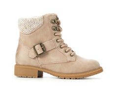 Women's MIA Zoni Lace-Up Boots