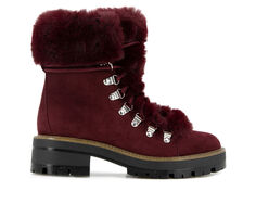 Women's Esprit Kinsley Lace-Up Winter Boots