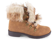 Women's Wanted Stratton Lace-Up Winter Boots