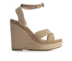 Women's Soda Basset Wedges