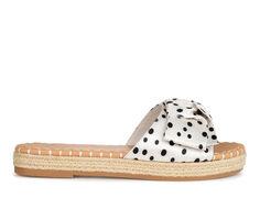Women's Journee Collection Evva Flatform Espadrille Sandals