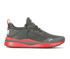eecfd4b289d7 Boys  39  Puma Big Kid Pacer Next Cage Jr Running Shoes