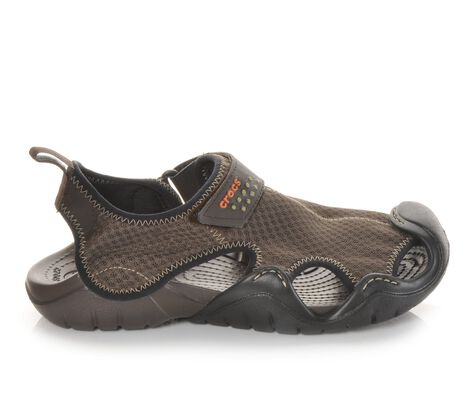 Men's Crocs Swiftwater Sandal M