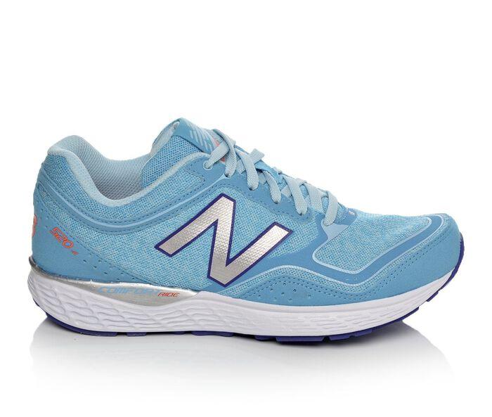 Women's New Balance W520V2 Running Shoes
