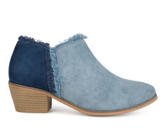 Women's Journee Collection Moxie Booties