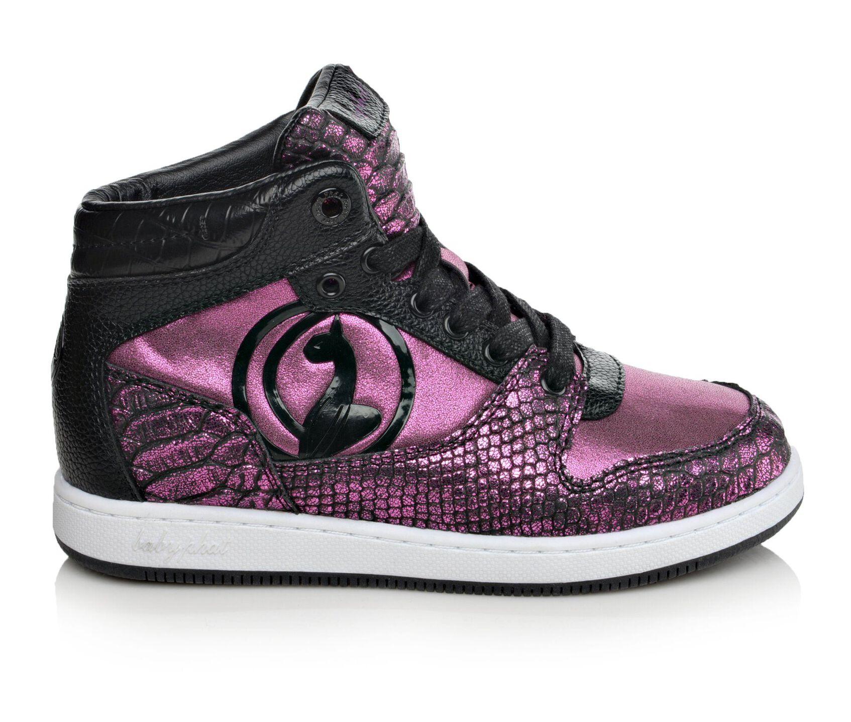 Girls Baby Phat Tanya 10 7 Sneakers