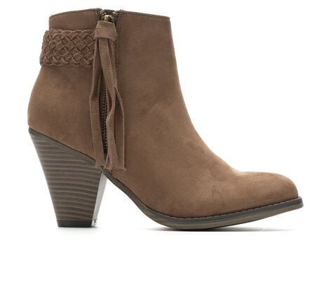 Women's MIA Finnegan Booties