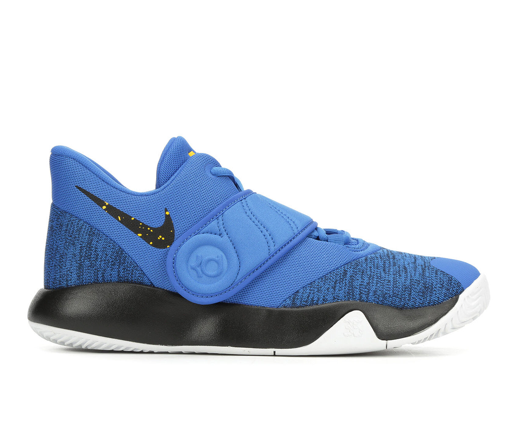 da6cb3e477e3 ... Nike Big Kid KD Trey 5 VI High Top Basketball Shoes. Previous