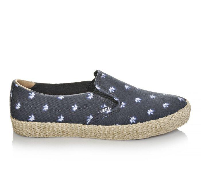 Women's Vans Asher Low Skate Shoes