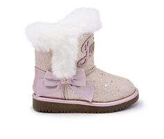 Girls' Juicy Toddler Lil Windsor Boots