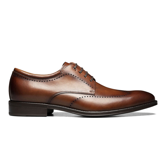 Men's Florsheim Amelio Perforated Wingtip Oxford Dress Shoes