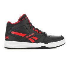Boys' Reebok Little Kid & Big Kid BB4500 Court Sneakers
