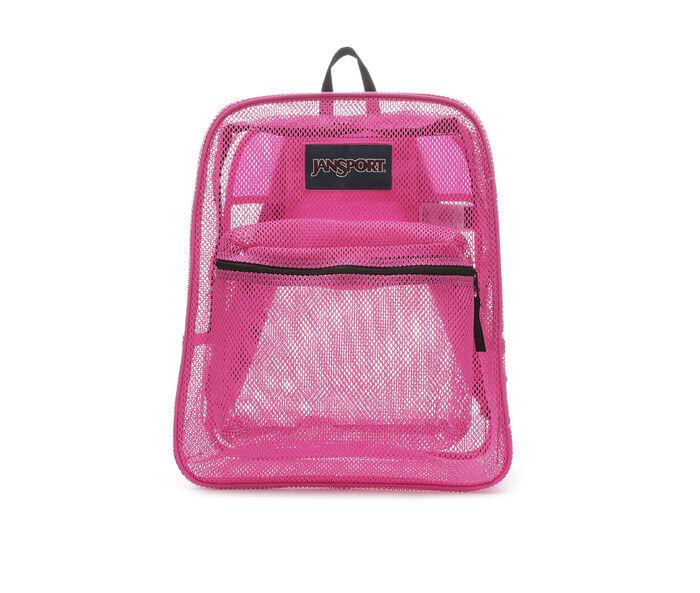 Sportbgs Mesh Backpack