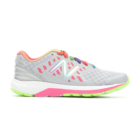 Girls' New Balance KJURGGSY 10.5-7 Running Shoes