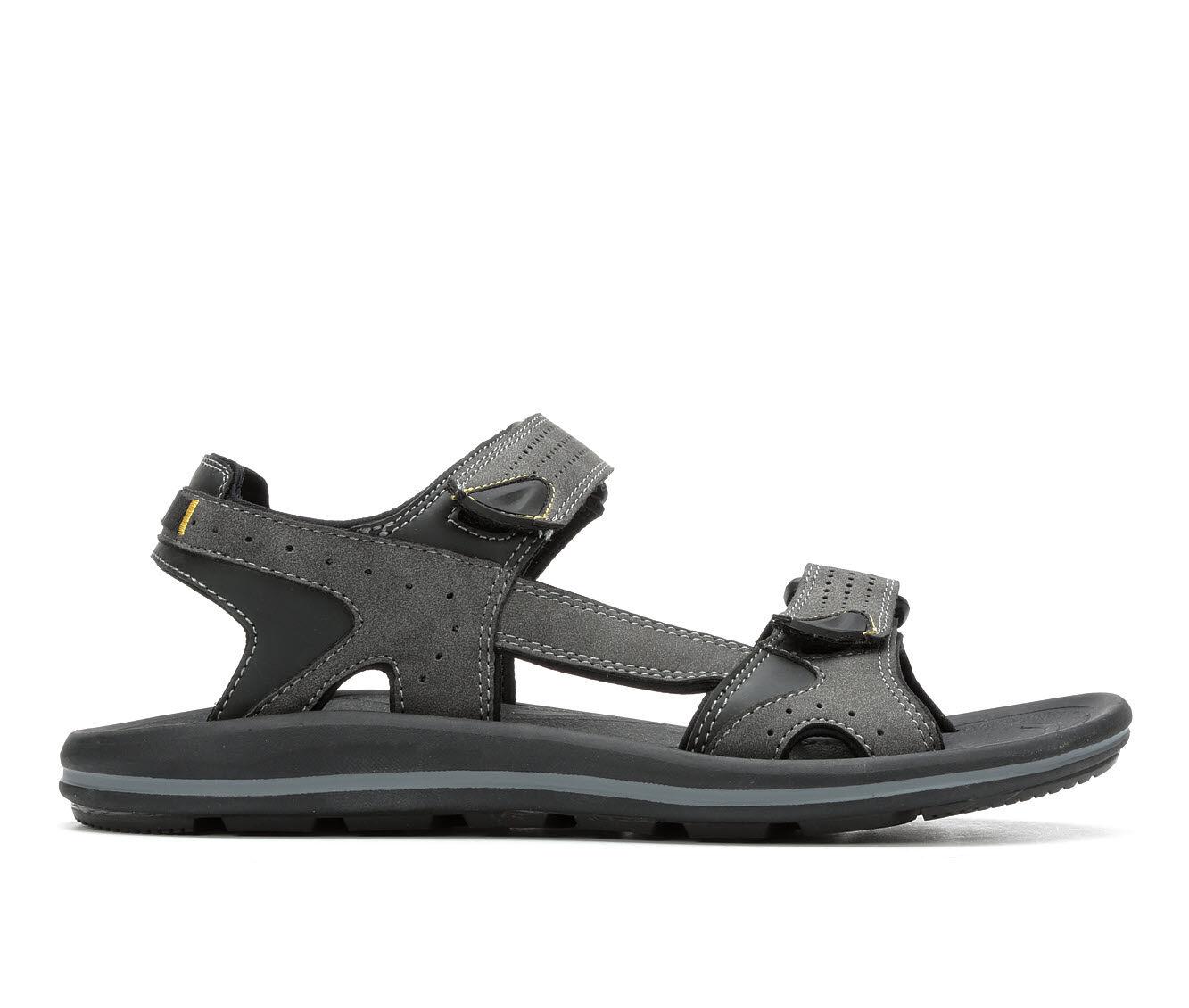 Men's Dockers Marrimac Outdoor Sandals Grey