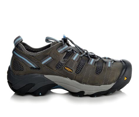 Women's Keen Utility Atlanta Cool ESD Steel Toe Work Shoes