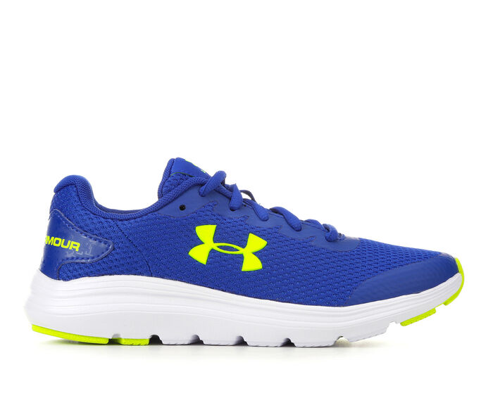 Boys' Under Armour Big Kid Surge 2 Running Shoes