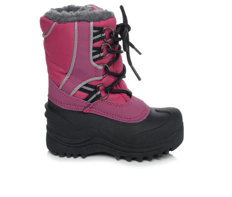 Girls' Itasca Sonoma Infant Frost 5-10 Winter Boots