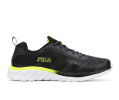 Men's Fila Memory Diskize 2 Running Shoes