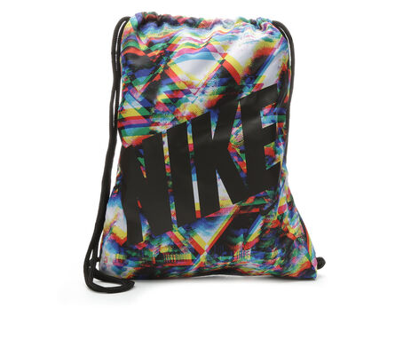 Nike Young Athlete Graphic Gymsack