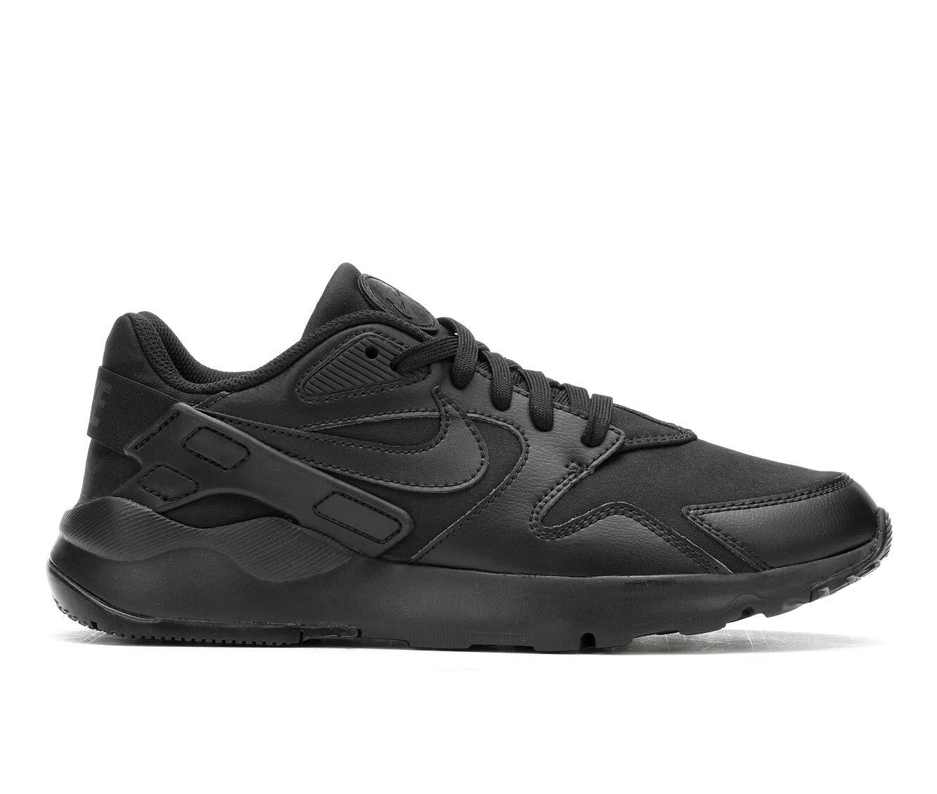 Women's Nike LD Victory Sneakers Black/Black