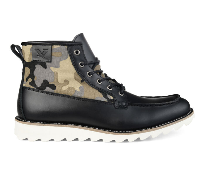 Men's Territory Boone Boots