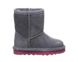 Girls' Bearpaw Toddler & Little Kid Elle Zipper Boots