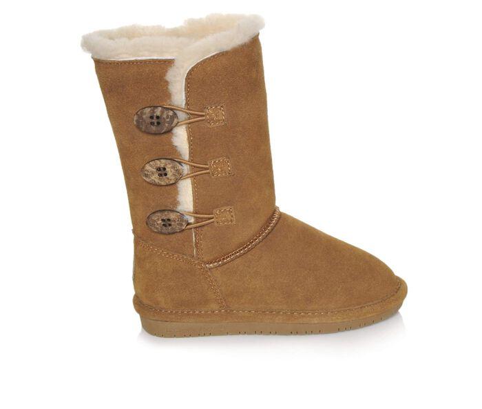 Girls' Bearpaw Lauren 13-5 Boots