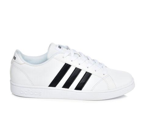 Kids' Adidas Baseline K 10.5-7 Sneakers