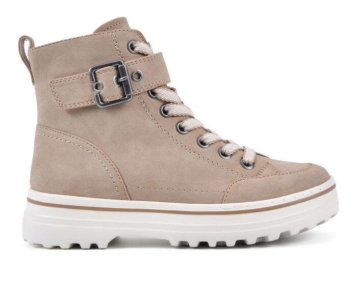 Women's Cliffs Gordon Lace-Up Boots