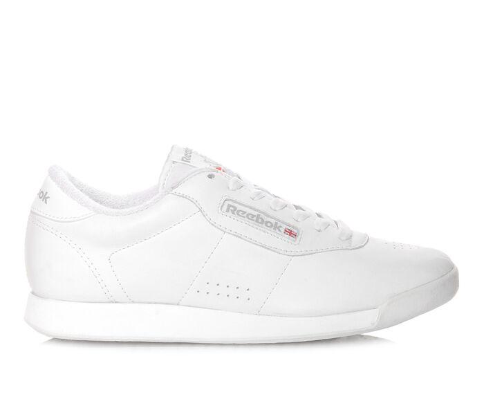 ce093d354e8502 Women  39 s Reebok Princess II Retro Sneakers
