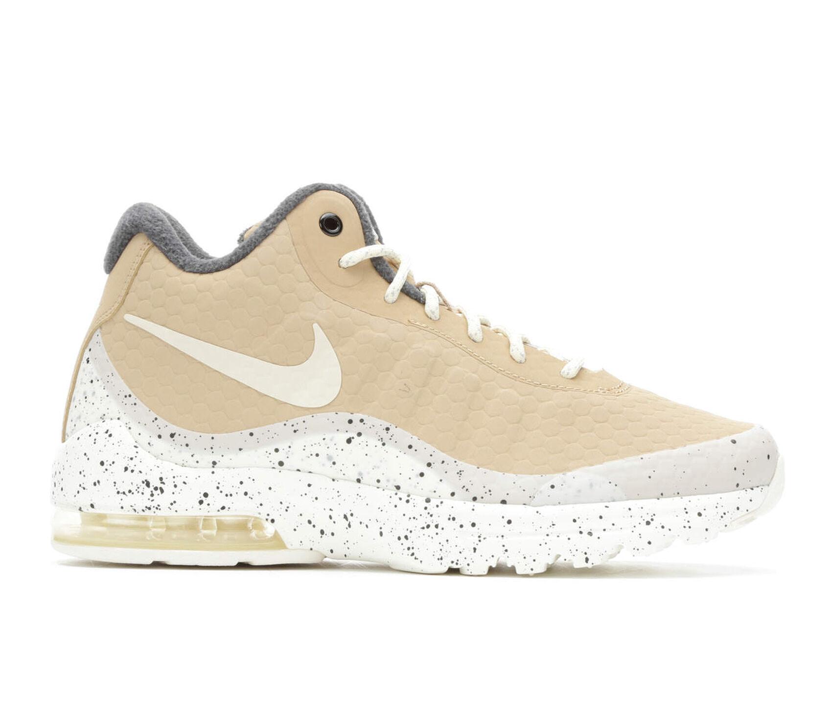 8230939312b6 Women s Nike Air Max Invigor Mid Athletic Sneakers