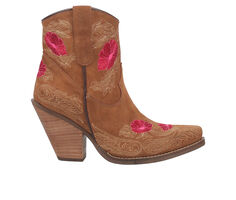 Women's Dingo Boot Tootsie Western Boots