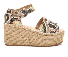 Women's Coconuts Flirty Wedge Sandals