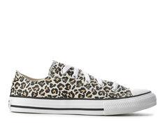 Girls' Converse Little & Big Kid Chuck Taylor All Star Seasonal Ox Sneakers