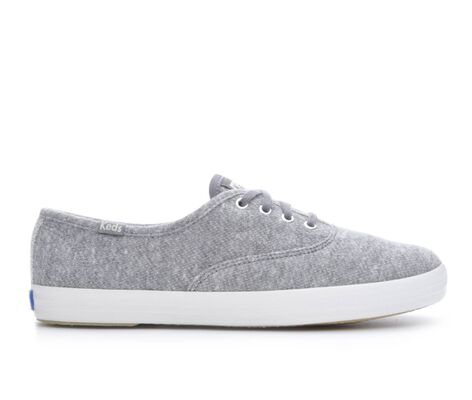Women's Keds Champion Sweatshirt Sneakers