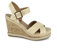 Women's Unionbay Safari Wedges