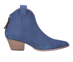 Women's Dingo Boot Kuster Booties