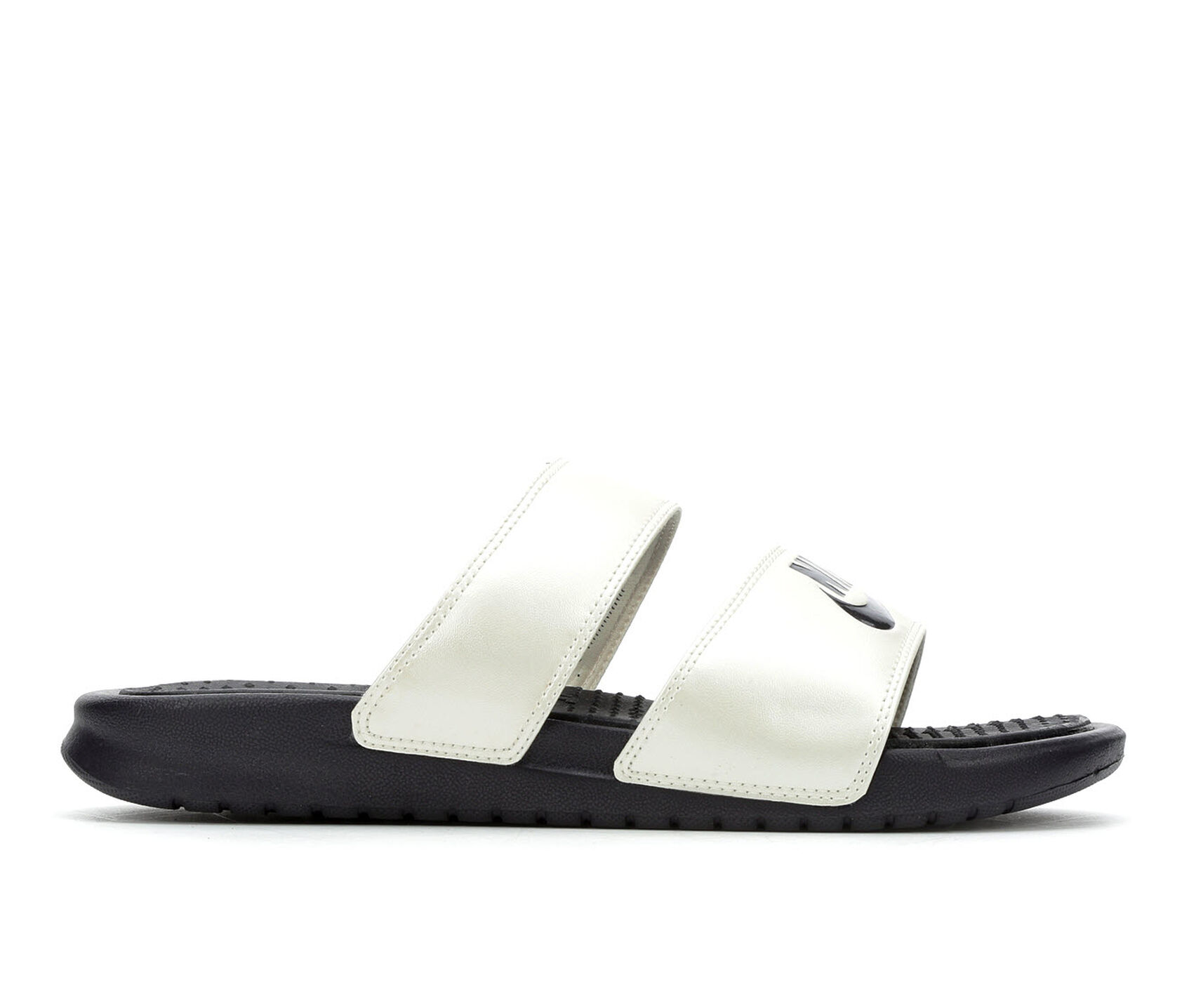 purchase cheap 8b60c 79003 ... Nike Benassi Duo Slide Sandals. Previous