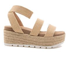 Women's Esprit Allison Platform Wedge Sandals