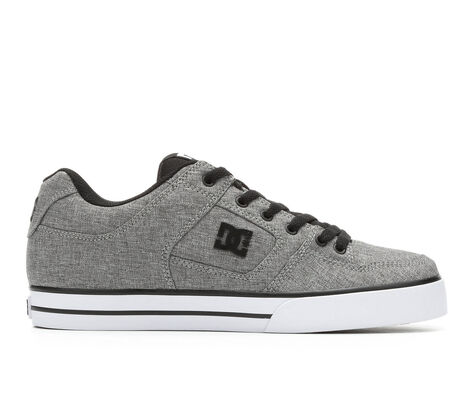 Men's DC Pure TX SE Skate Shoes
