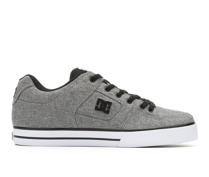 Men's DC Pure TX SE Skate Shoes | Tuggl