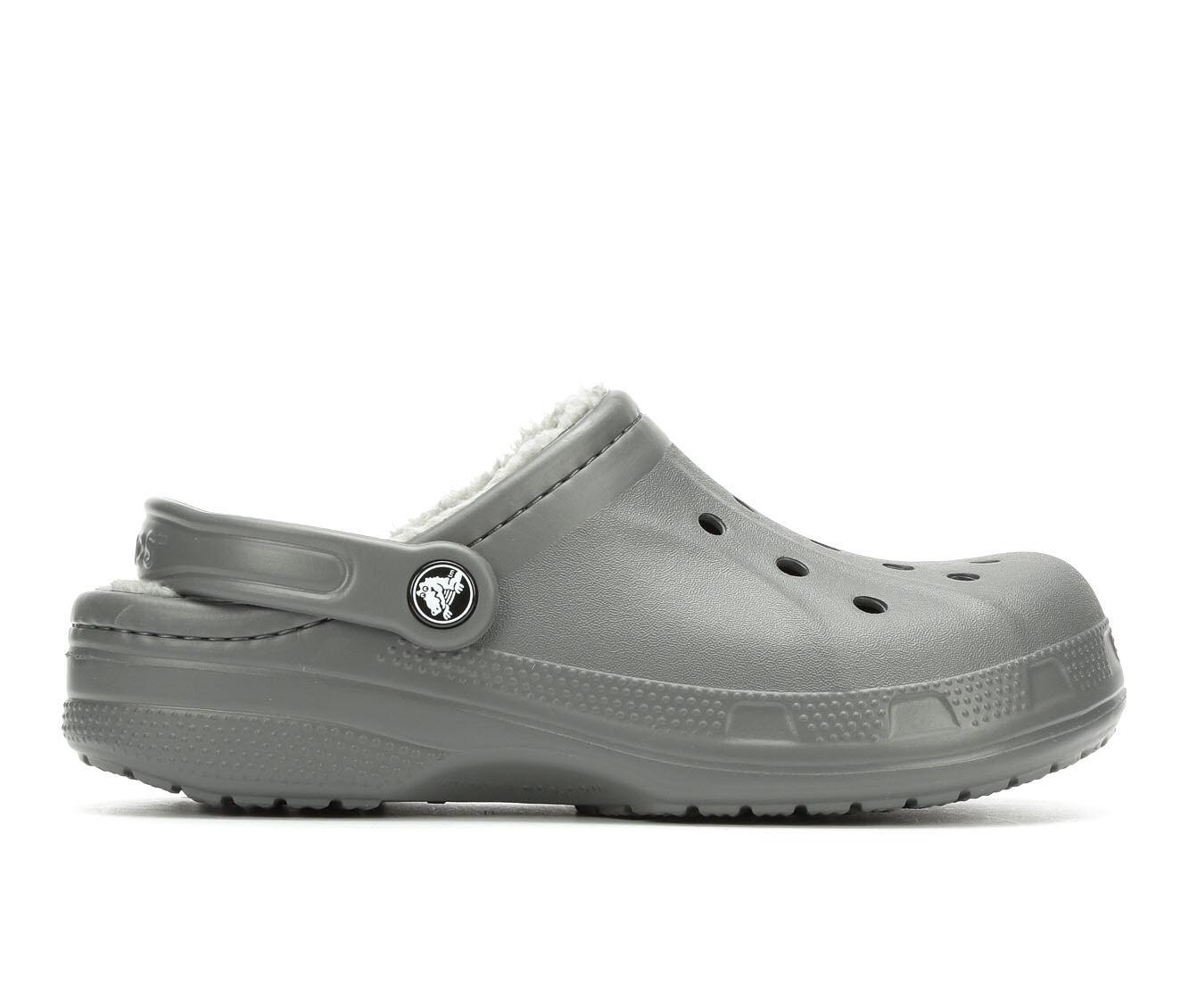 06a3305ad42fcd Adults crocs winter clog shoe carnival jpg 1694x1436 Crocs women clog fur